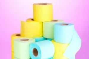 Процесс изготовления бумаги