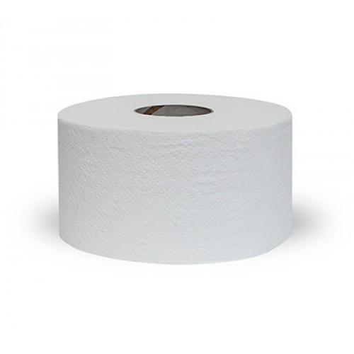 Туалетная бумага PLUSHE PROFESSIONAL 160м (целлюлоза)