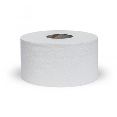 Туалетная бумага PLUSHE PROFESSIONAL 200м (целлюлоза)