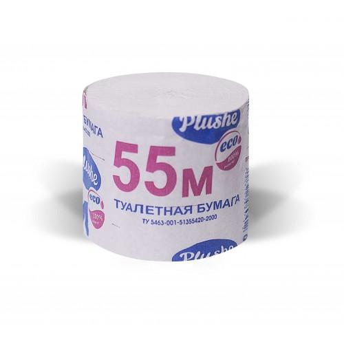 Туалетная бумага ТБ 55