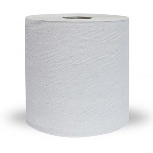 Полотенца бумажные Plushe Professional 160м (макулатура)