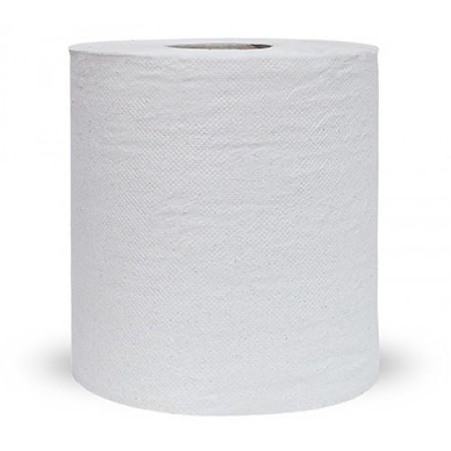 Полотенце бумажное PLUSHE PROFESSIONAL 200м (макулатура)